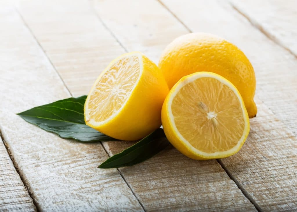 Over 40 Ways to Use a Lemon