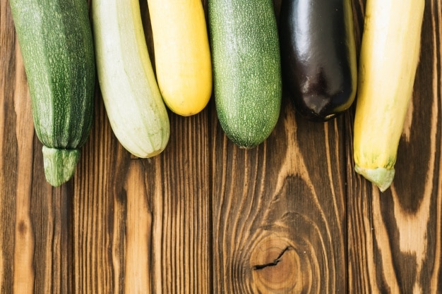 A Medley Of Zucchini Recipes