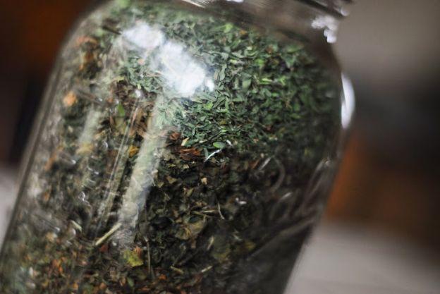 Herbal Pregnancy Tea Recipe