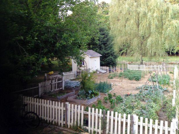 ~2012 Garden: June~