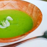 What To Do With the Shells? Make Pea Pod Soup