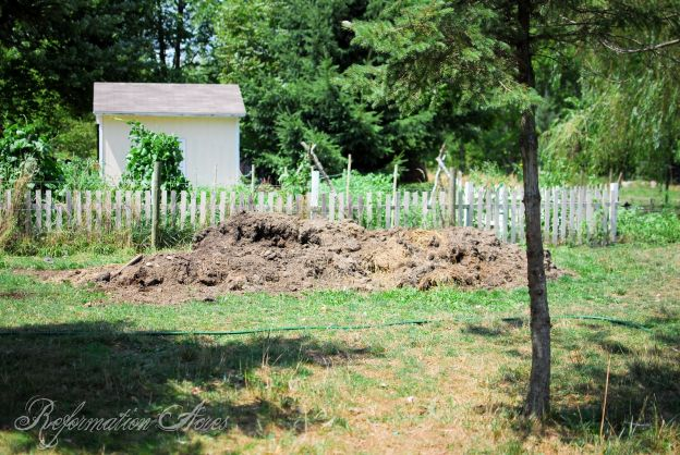 Your Questions: How to Manage Manure