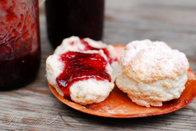 Sunshine Strawberry Jam Recipe (Pectin-Free)