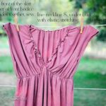 Your Questions: Modest Jersey Knit Nightgown