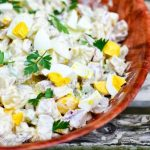 Not Just Any Potato Salad Recipe