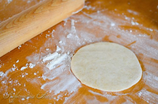 Sourdough Tortillas from Reformation Acres | www.reformationacres.com