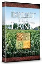 Inherit the Land: Adventures on the Agrarian Journey