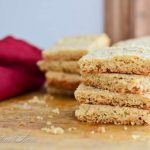 Whole Grain Scotch Shortbread