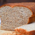 Whole Wheat Sourdough Sandwich Bread Recipe