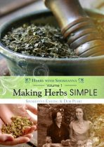Making Herbs Simple