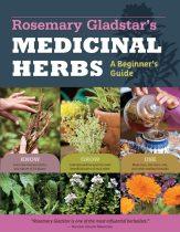 Rosemary Gladstar's Medicinal Herbal