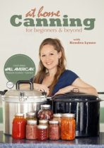 At Home Canning for Beginners & Beyond DVD
