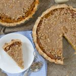 Sweet Potato Pie (Made with Natural Sweeteners)