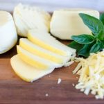 How To Make Mozzarella Cheese (The Easy Way)