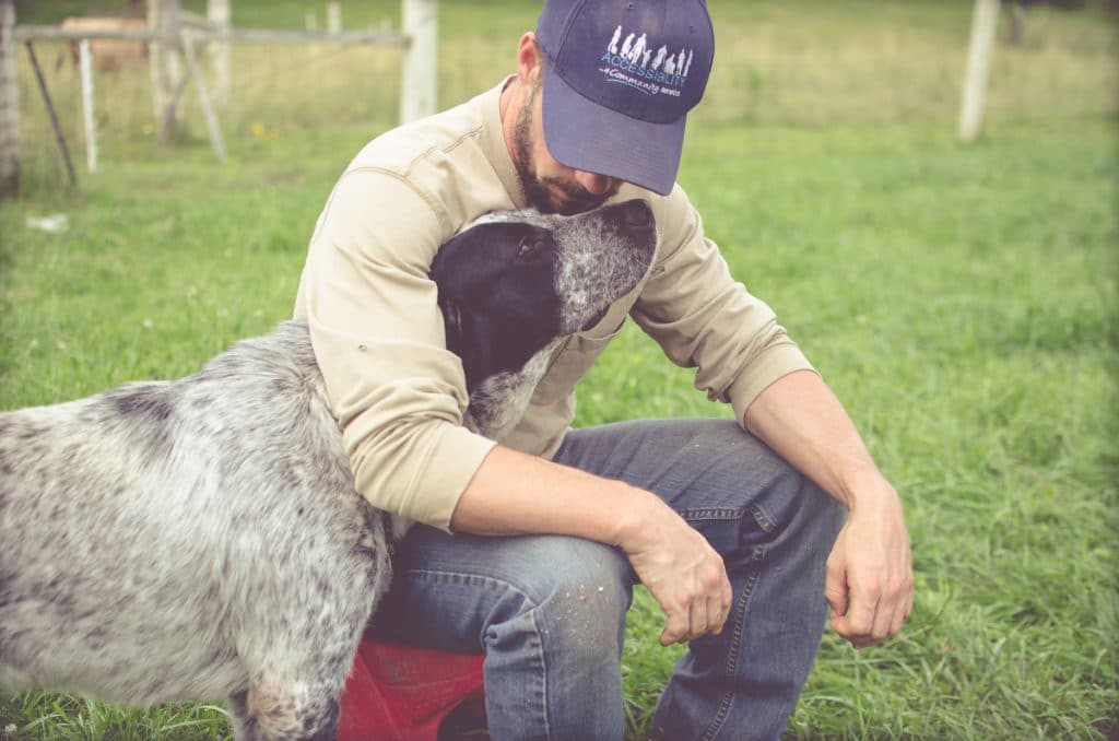 Day in the Life of a Homesteader-48