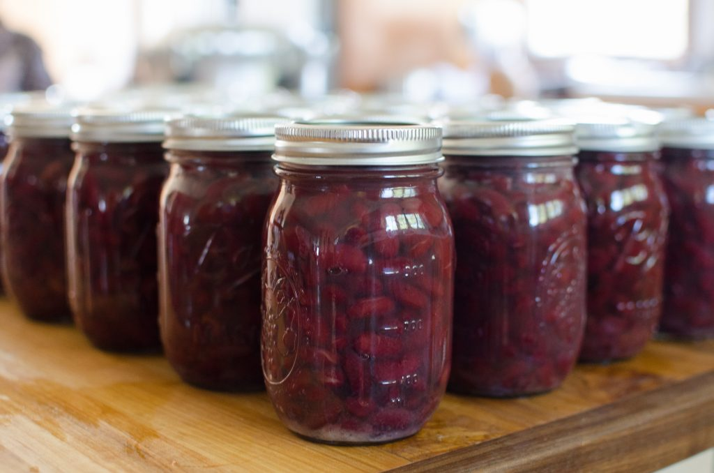 Learn how to preserve dry beans and peas in a pressure canner so they're ready to add to your recipes when you need them.
