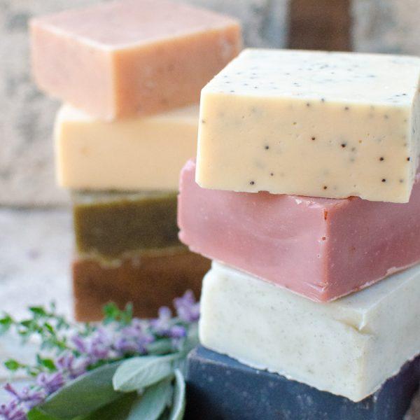 Farmstead Soap