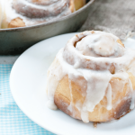 Gooey Homemade Cinnamon Rolls Recipe