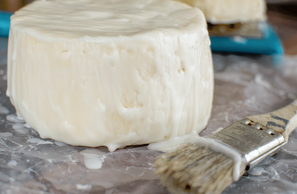 How to Naturally Wax Cheese with Beeswax