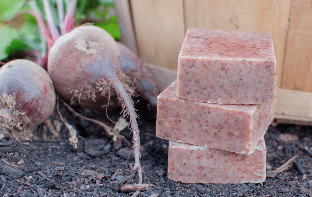 Super Scrub Cold-Process Gardener's Soap Recipe