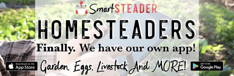 SmartSteader Digital Homestead Management Binder