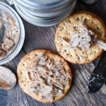 How to Preserve Crockpot Pork Rillettes in Lard