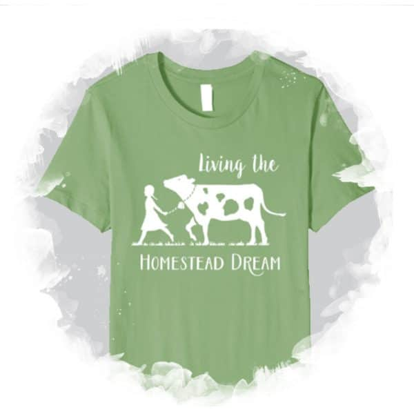 Homesteader Apparel