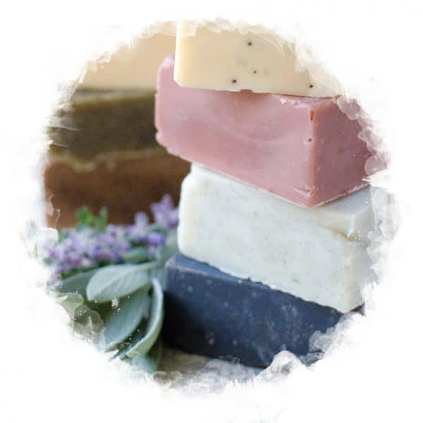 Farmstead Soap & Salve