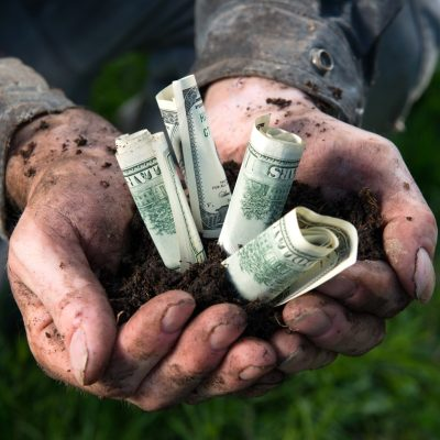Do These 102 Side Jobs and Earn Money Homesteading