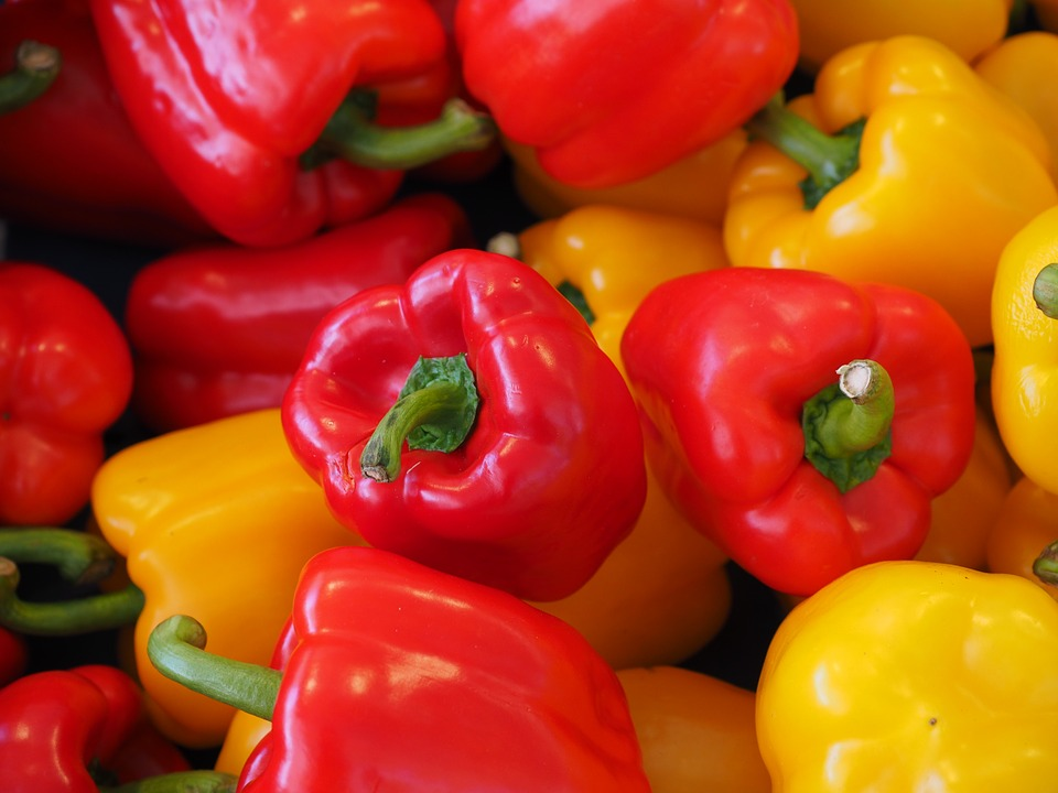 How to Grow Peppers: 6 Tips and Tricks