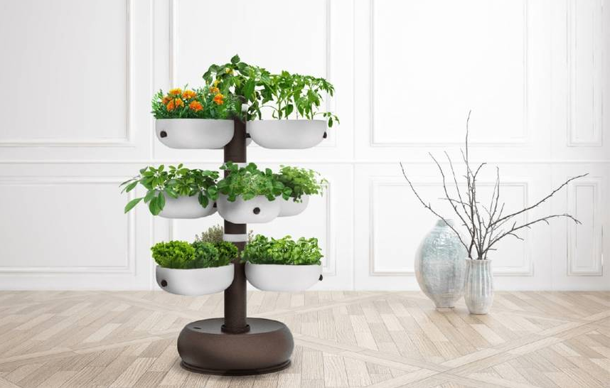 7 Indoor Herb Garden Ideas That You Ll Surely Love Reformation Acres