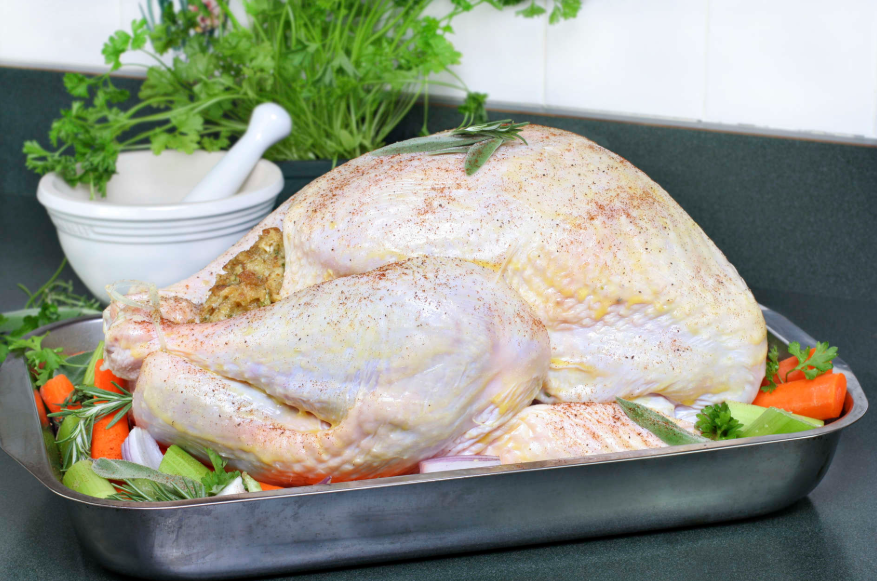 How to Cook a Turkey That Will Wow Your Family: Tips and Techniques