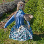 How to Make a Scarecrow: Tips and Guide