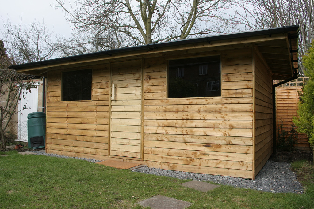 How to Build a Shed: The Ultimate Guide for Beginners