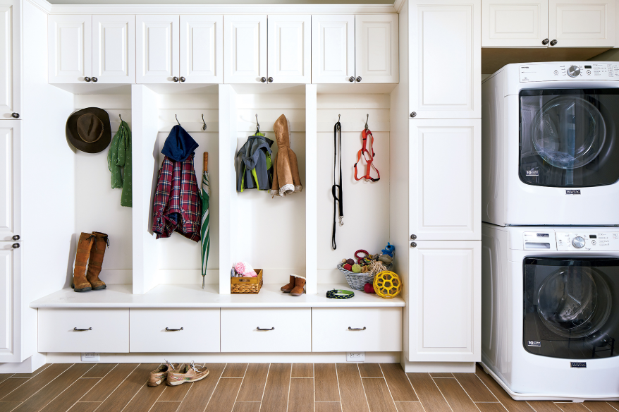 5 Mudroom Ideas That You'll Surely Love