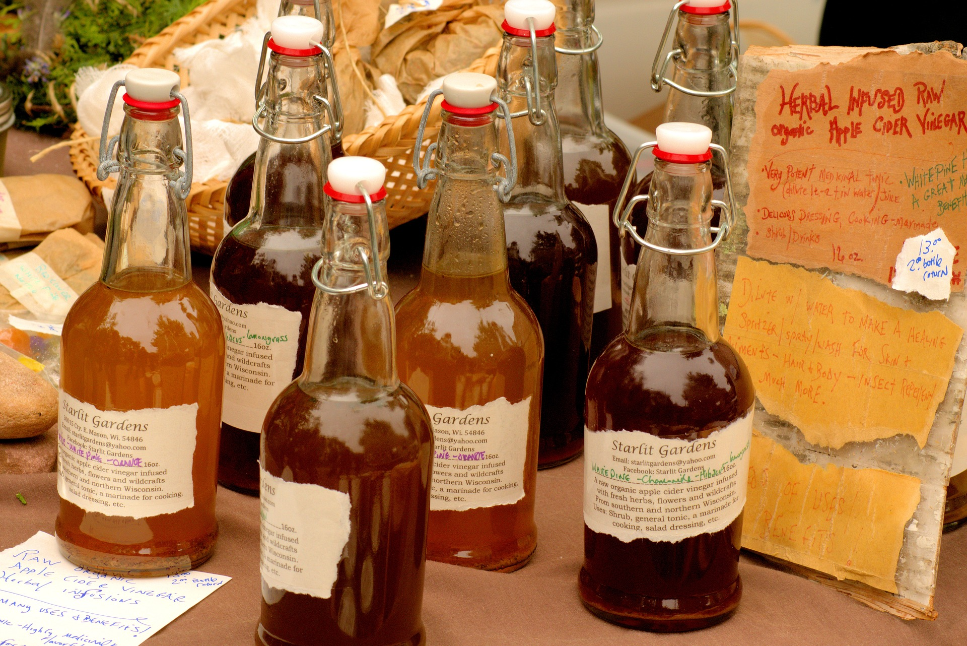 Does Apple Cider Vinegar Go Bad? Answers to Some Important Questions